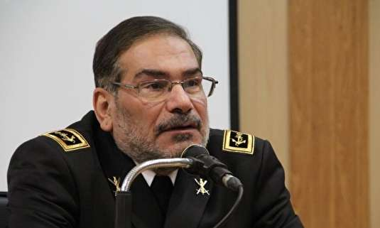 Iran in Iraq, Syria upon their demand: Top security official