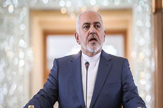 FM Zarif condemns US attempt to steal Iran's property